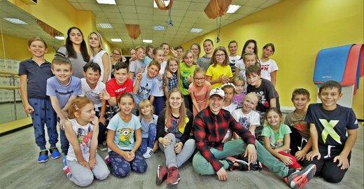 фотография Школы танцев JamTown на метро Волгоградский проспект