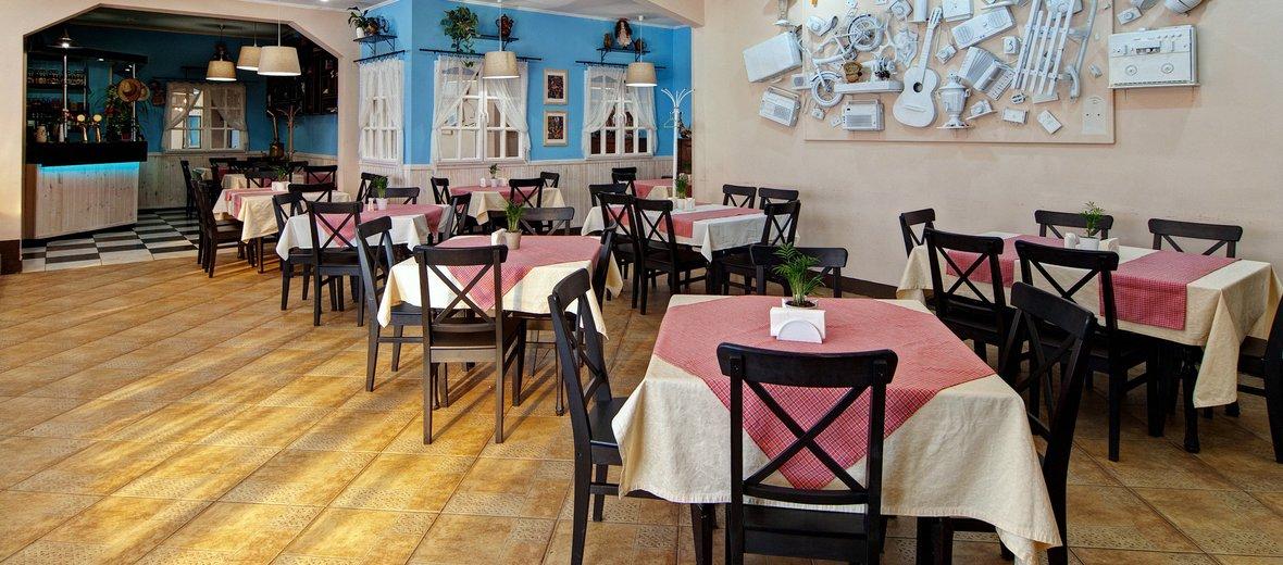 Фотогалерея - Ресторан Свои люди на Белозерской улице