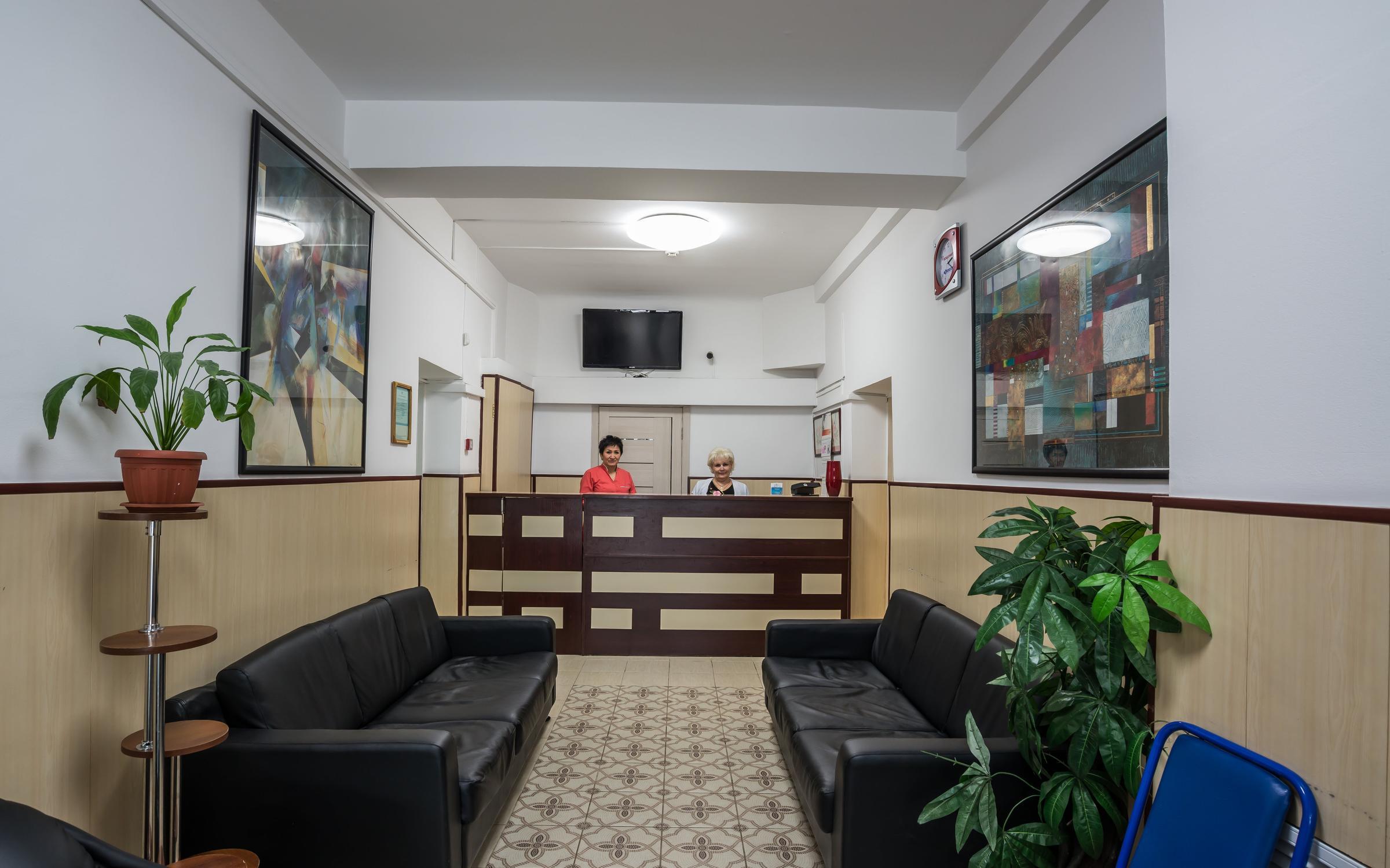 фотография Диагностического центра НейроМед на улице Кабанбай батыра