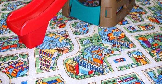 фотография Детского развлекательного комплекса Космик на улице Ярослава Гашека