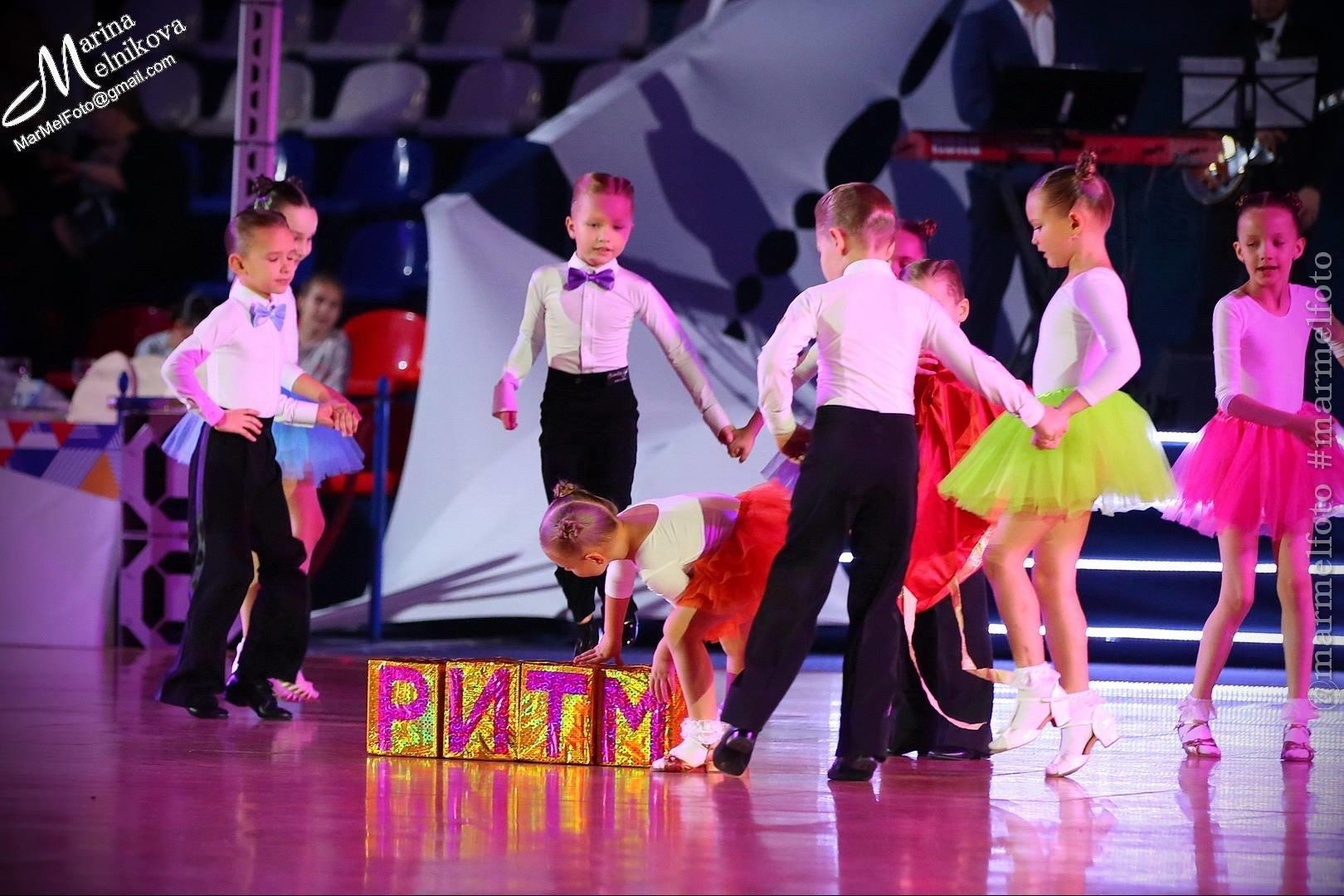 фотография Школы танцев РИТМ на Преображенской площади, 12