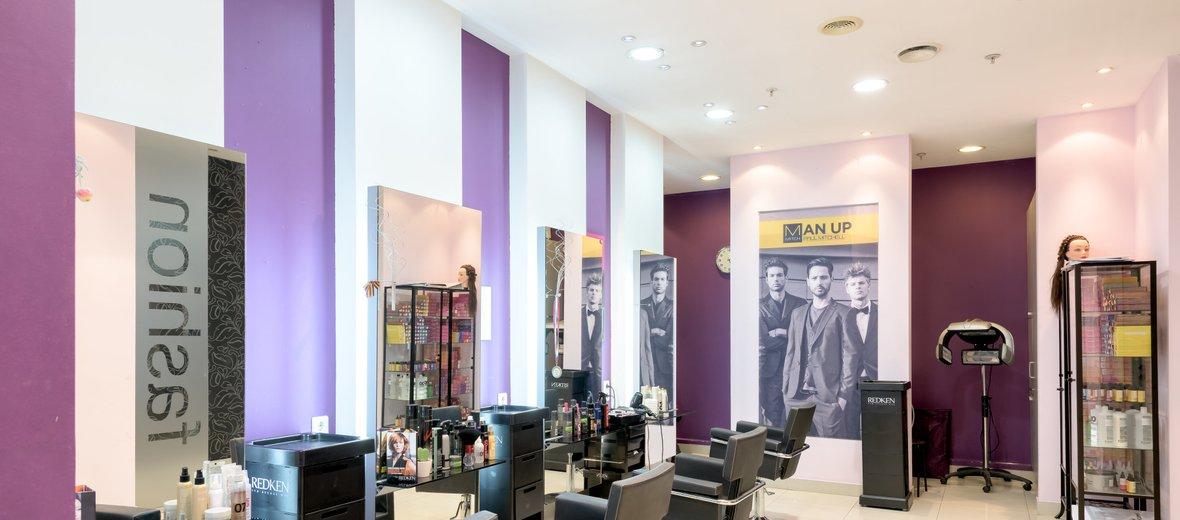 Фотогалерея - Салон красоты и здоровья Марсель в Приморском районе