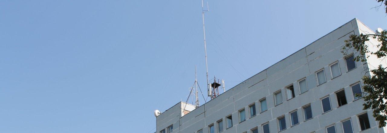 фотография Дмитровская городская больница на Больничной улице в Дмитрове