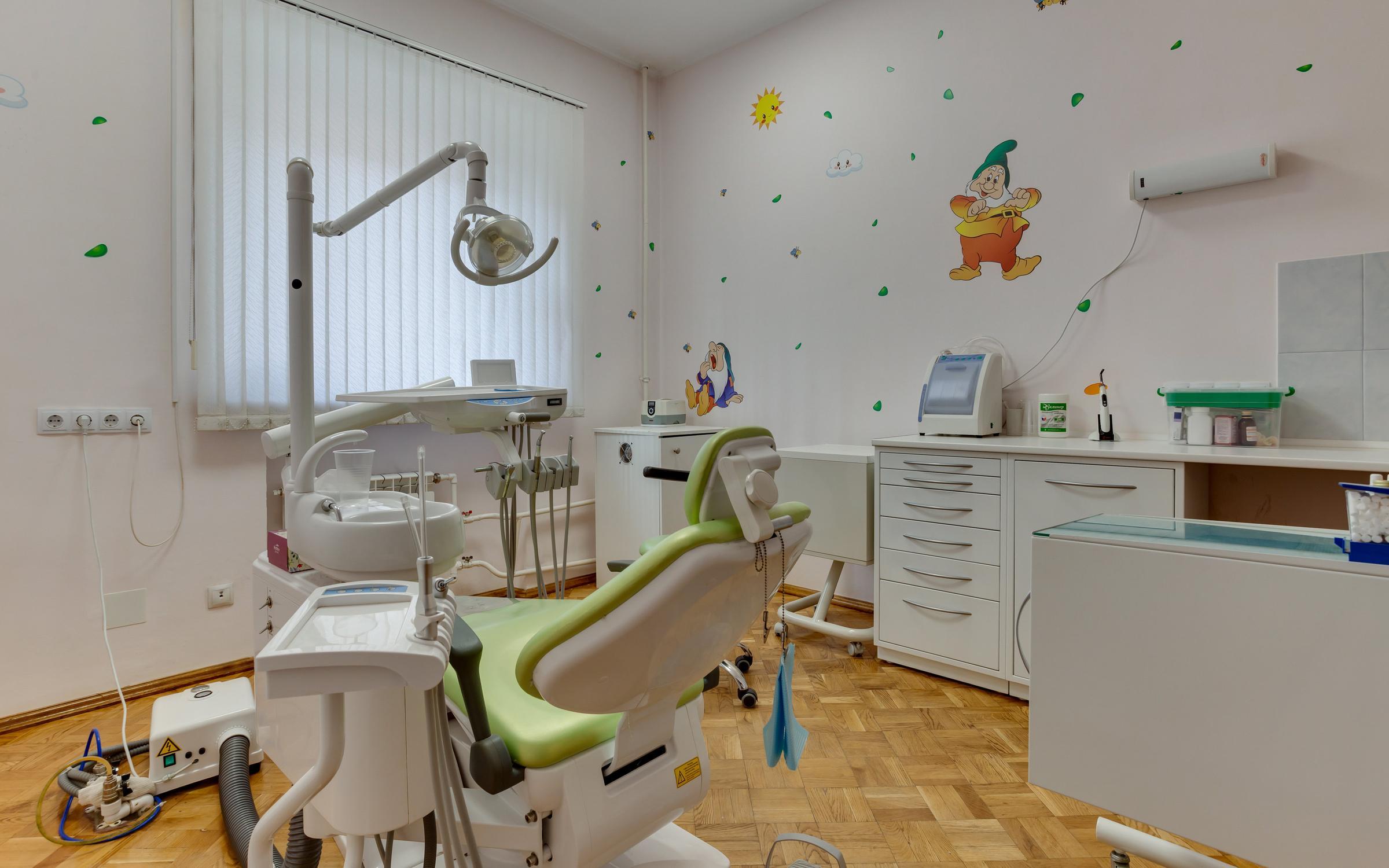 фотография Стоматологической клиники Даф-мед в Реутове