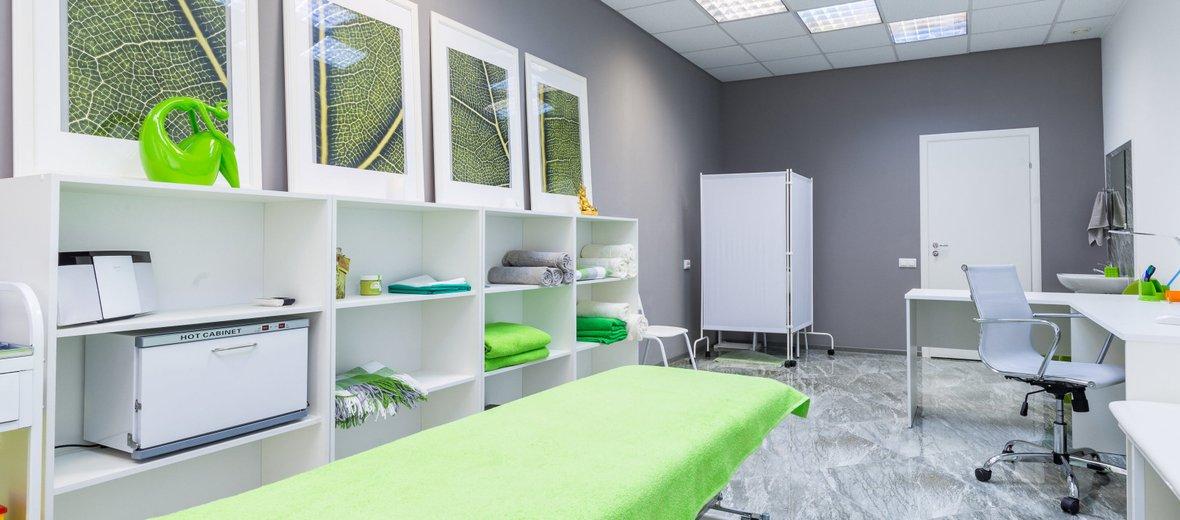 Фотогалерея - Медицинский центр Dream Clinic на метро Багратионовская