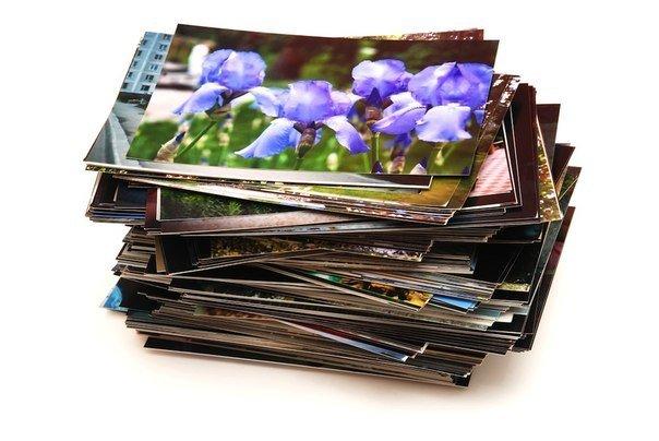 фотография Фотосалона Polaroid