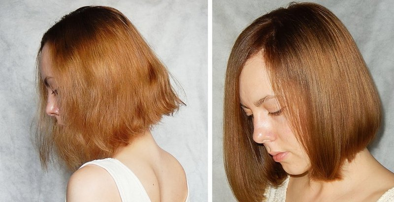 Курсы ламинирование волос
