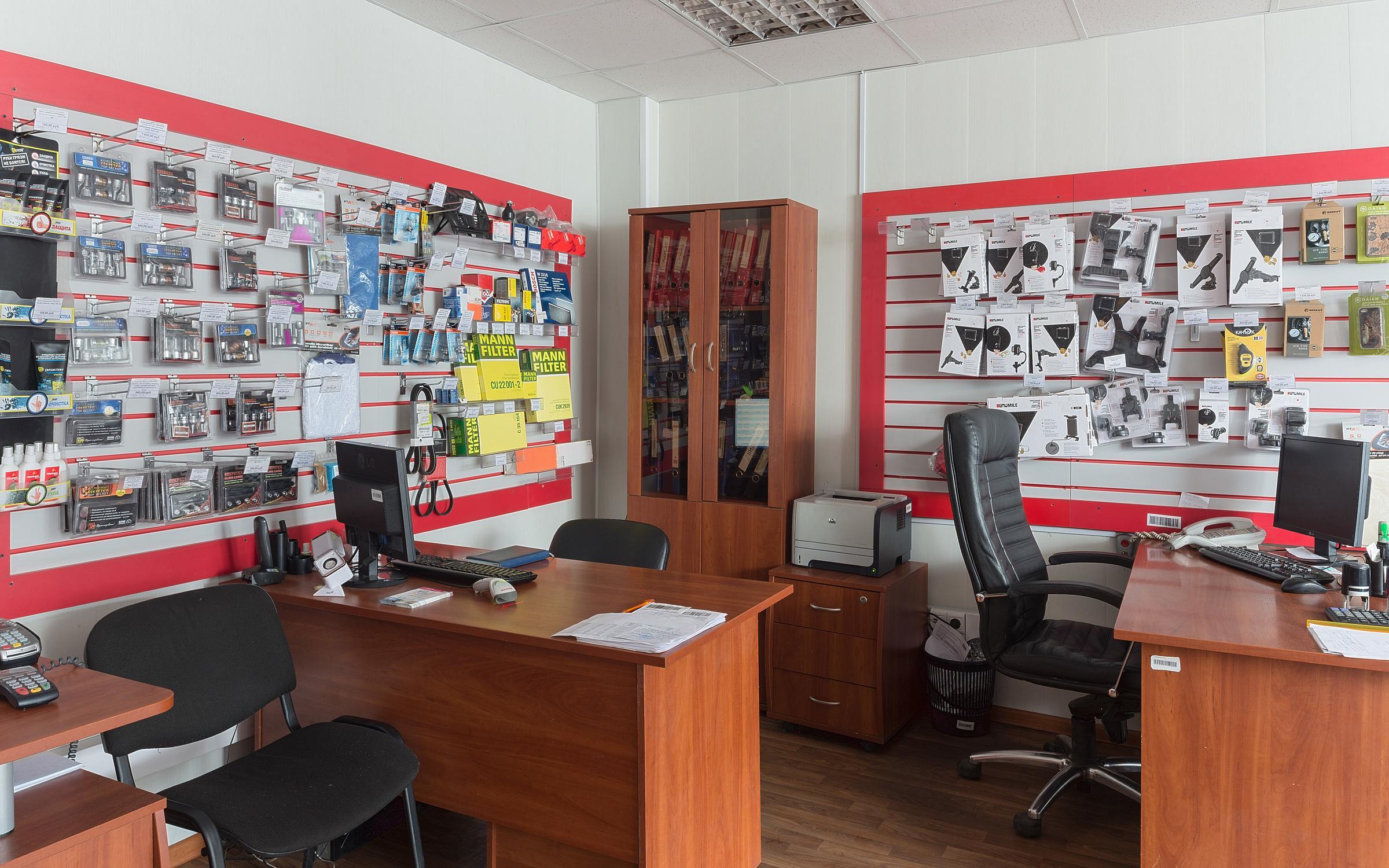 фотография Сервисного центра На Колесах.ru в Гольяново