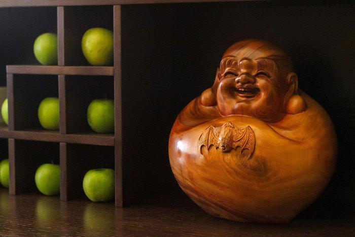 фотография Ресторана китайской кухни Юми на Разъезжей улице