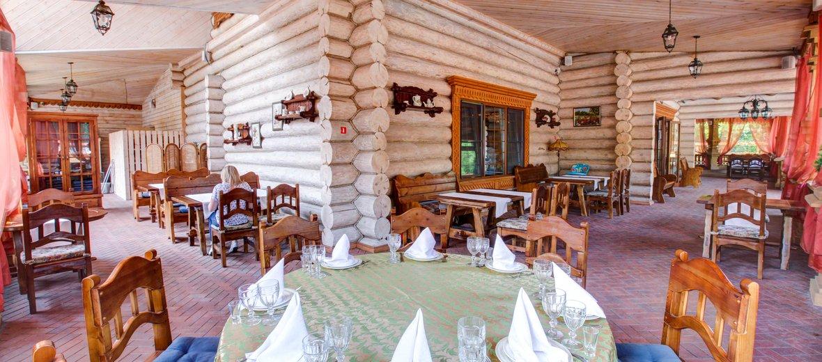 Фотогалерея - Ресторан Купец на Лобненской улице