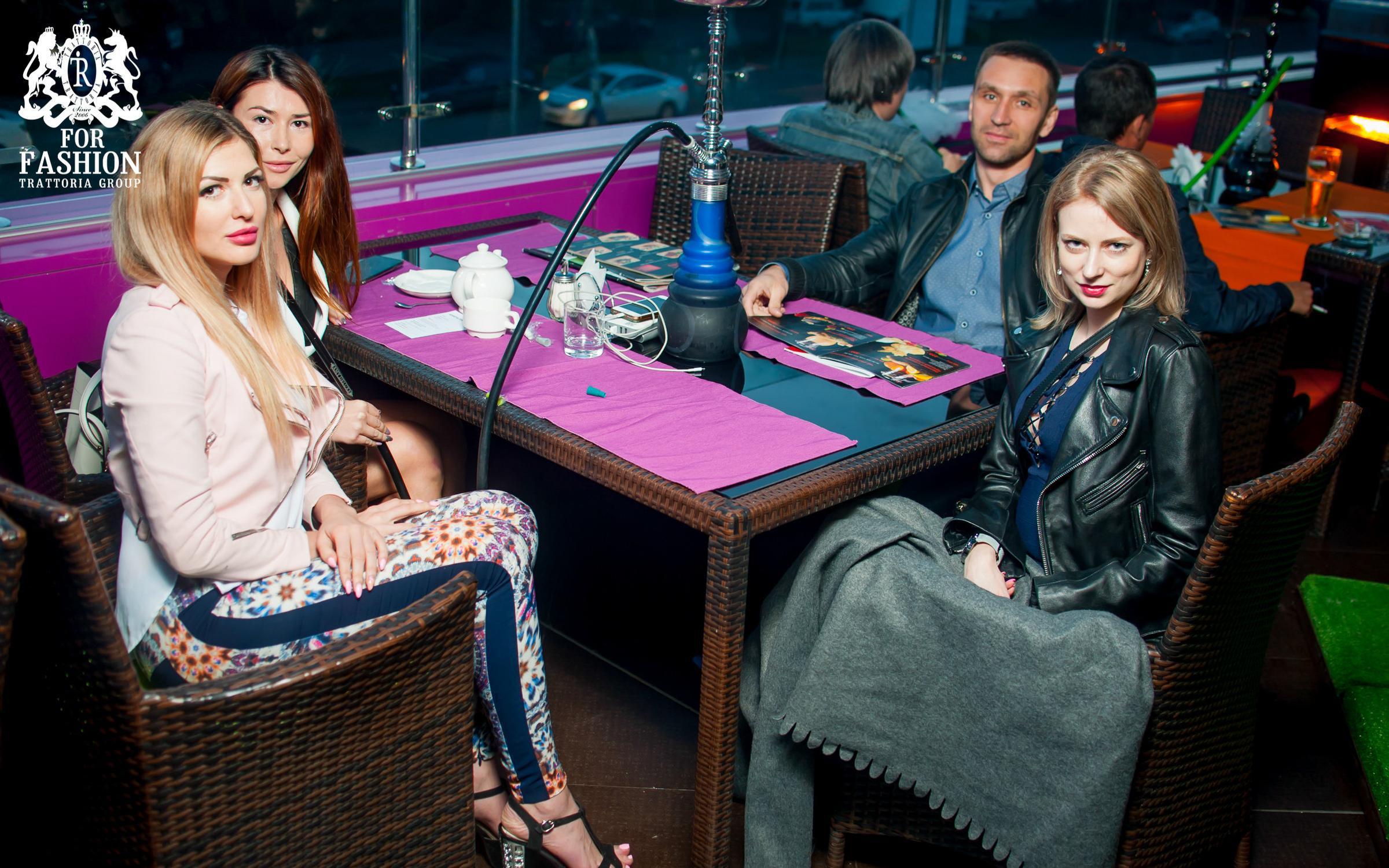 фотография Ресторана Траттория Групп на метро Яшьлек