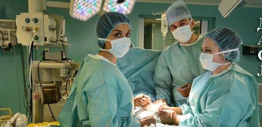 фотография Научно-исследовательский детский ортопедический институт им. Г.И. Турнера в Пушкинском районе