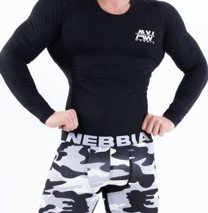 17f64d1e88b53 Магазин одежды для фитнеса и бодибилдинга NEBBIA на 5-й Кабельной ...