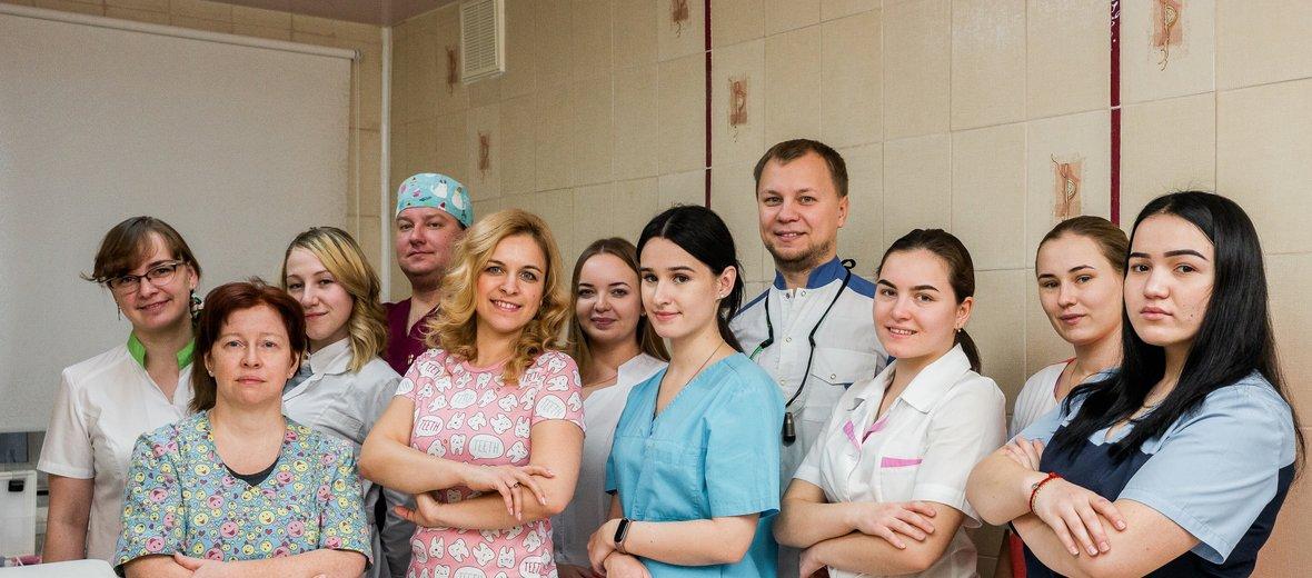 Фотогалерея - Стоматология Зубок в Кстово