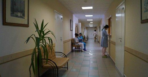 Отзывы о Елизаветинская больница на улице Вавиловых - Медицинские ...