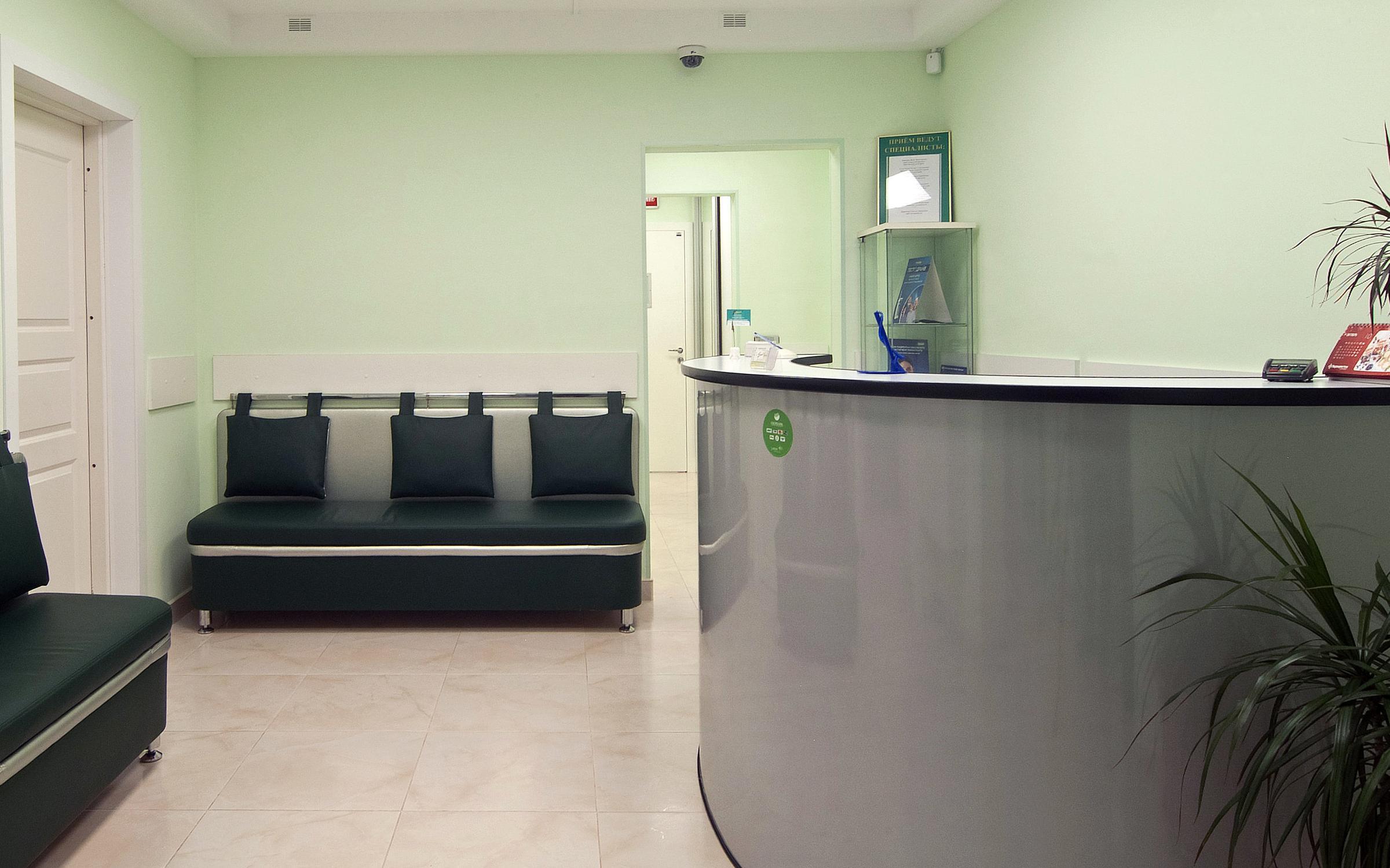фотография Медицинского центра Дали на Туристской улице