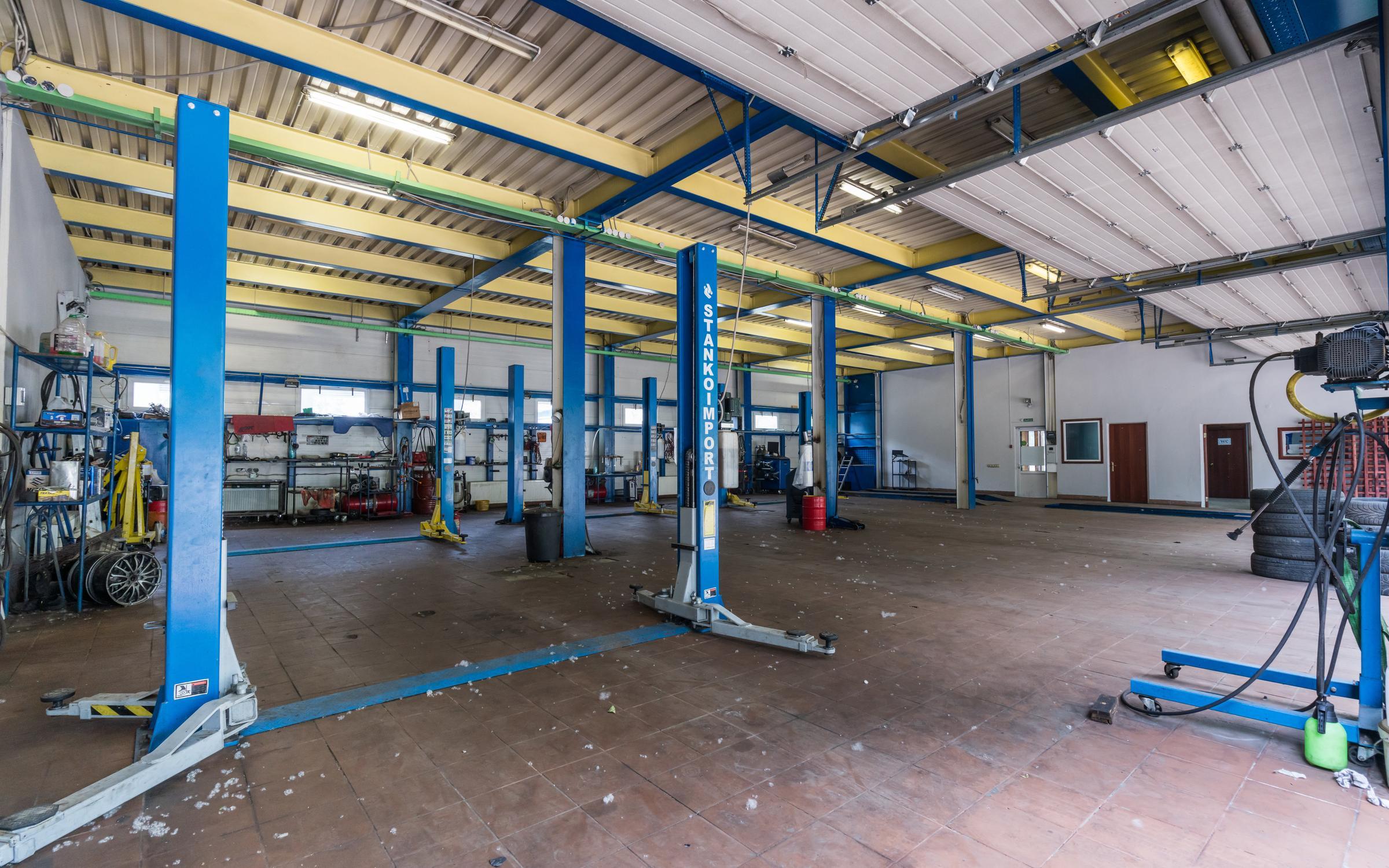 фотография Сервисного центра Bosch на Рязанском проспекте