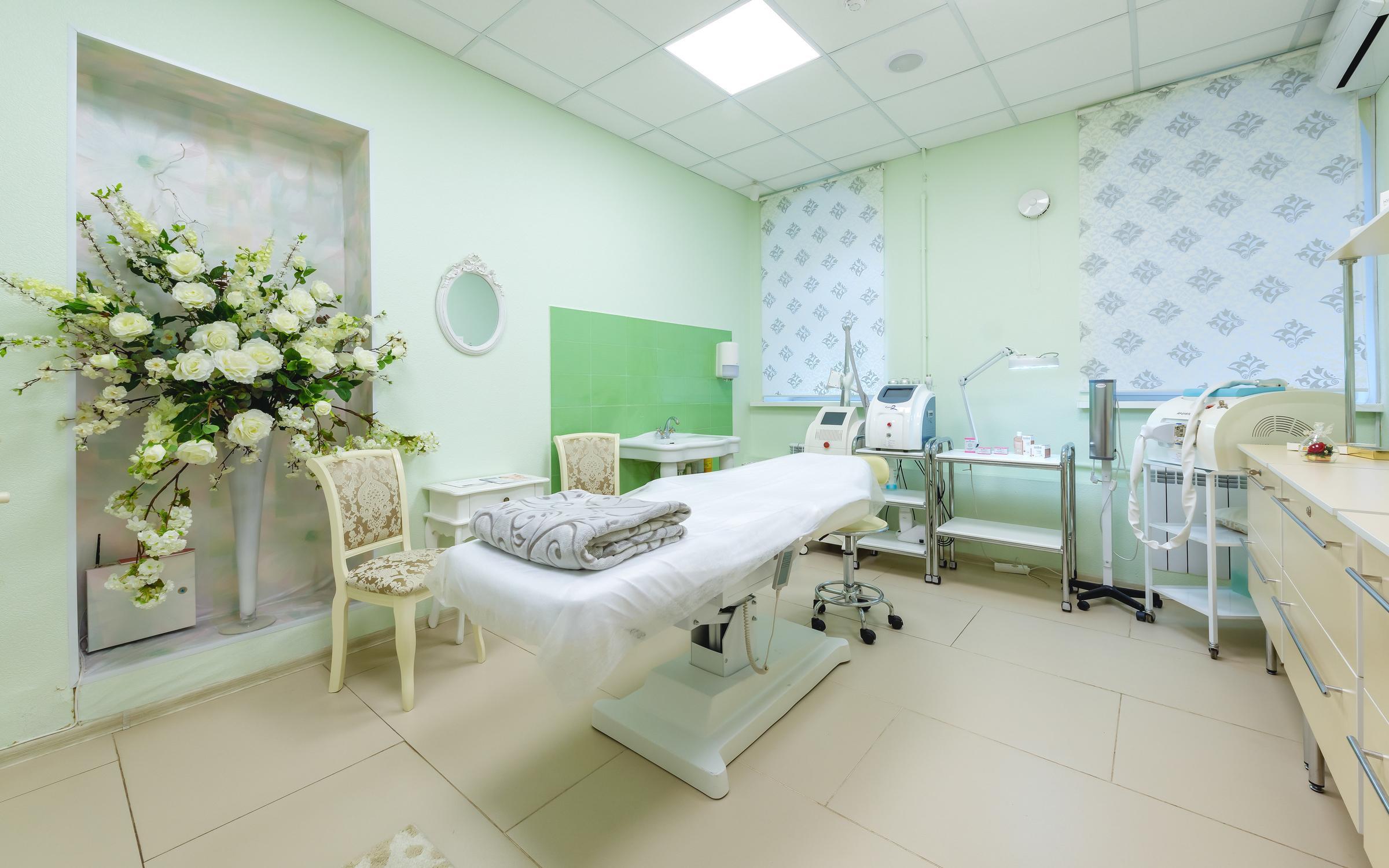 фотография Медицинского центра Bonne Clinique на проспекте Чернышевского
