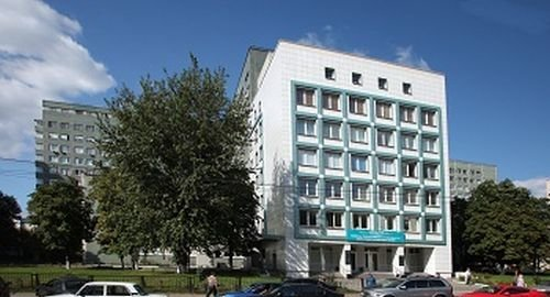 Кдц 20 больница москва