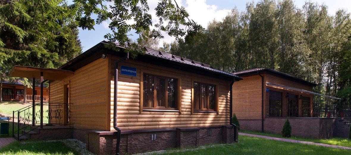 Фотогалерея - База отдыха Флора Парк в Трусово