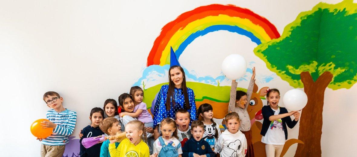 Фотогалерея - Центр английского языка Helen Doron в Медведково