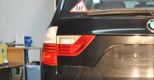 фотография Автомойки AutoSpa на улице Туполева, 5