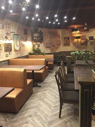 фотография Ресторана Кинзадза на Открытом шоссе