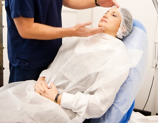 Ооо центр косметологии и пластической хирургии