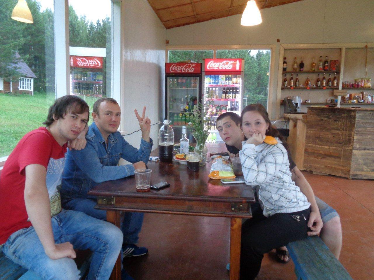 фотография Базы отдыха Жемчужный отдых на улице Дзержинского