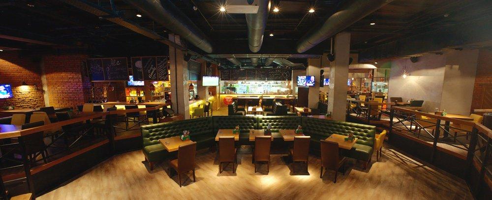 фотография Пивного ресторана Брудер в ТЦ Митино
