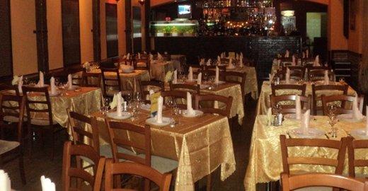 Ресторанный комплекс