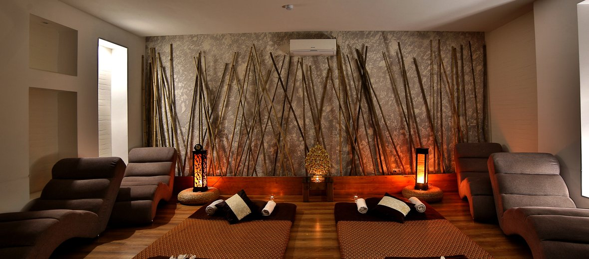 "Фотогалерея - Спа-салон Thai Spa в Гранд Отеле ""Жемчужина"""