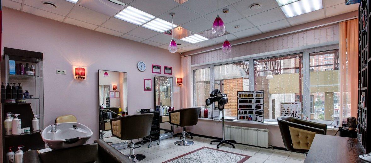 Фотогалерея - Салон красоты Графиня countess на метро Беляево