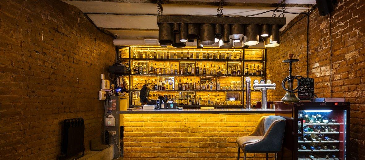 Фотогалерея - Ресторан Мясо&Паста на Лесной