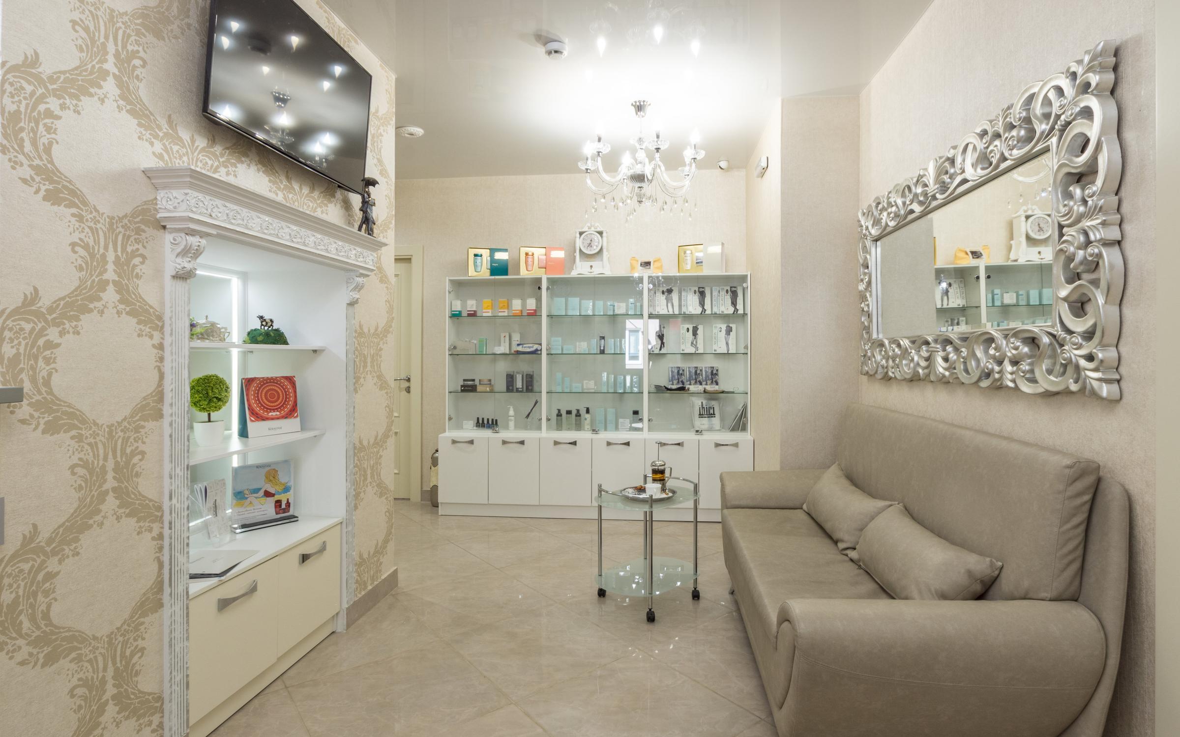 фотография Косметологической клиники Prime Beauty Clinic на Малой Ямской улице