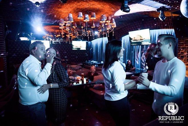 Репаблик ночной клуб в тушино ночные клубы город елец