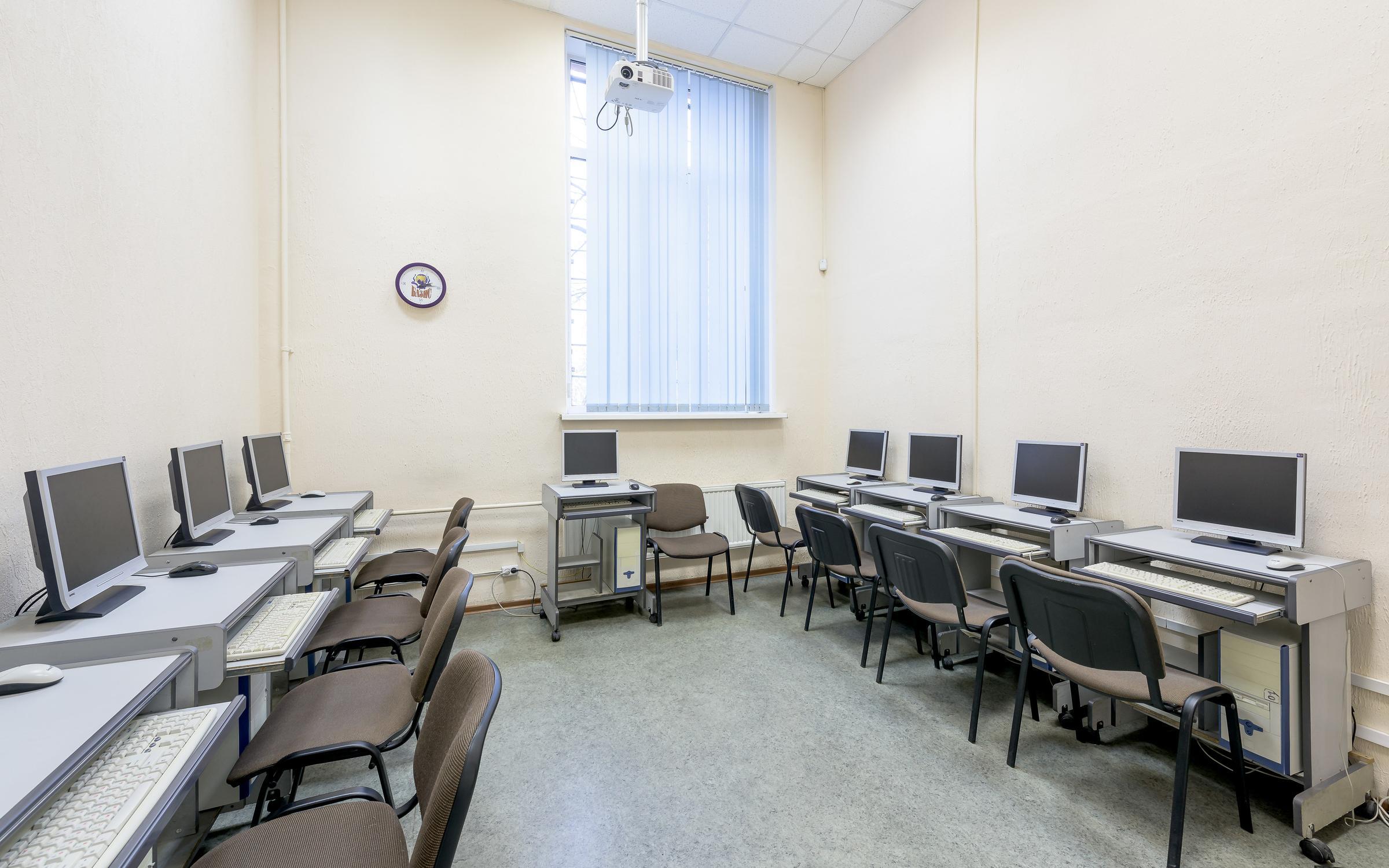 фотография Учебного центра Базис на проспекте Юрия Гагарина