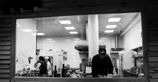 фотография Ресторана F-Club на Сумской улице