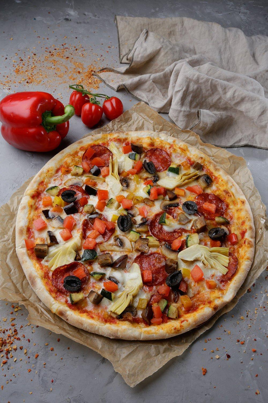 фотография Итальянского ресторана IL Патио в ТЦ Карнавал