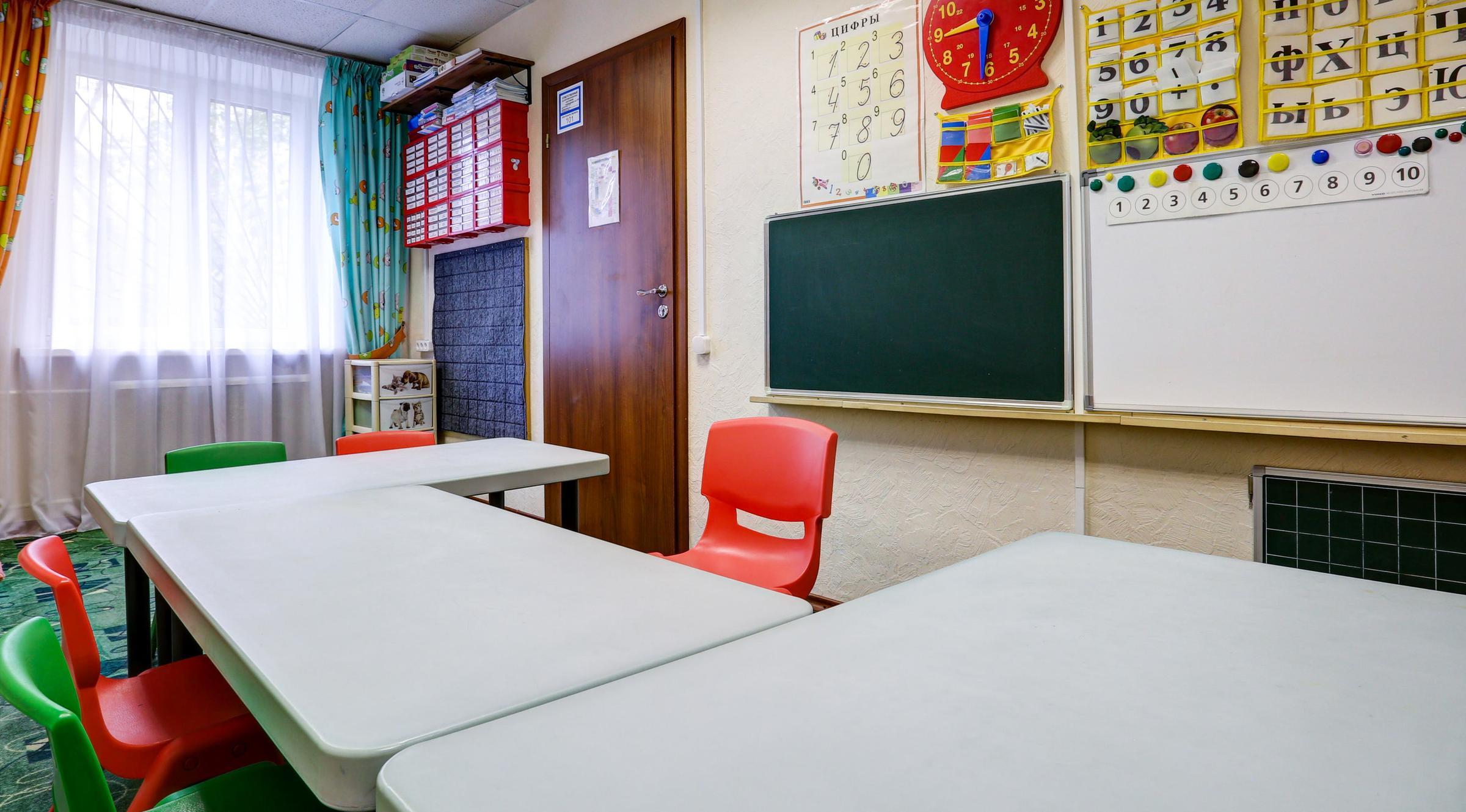 фотография Детского центра Капитошка на метро Фонвизинская