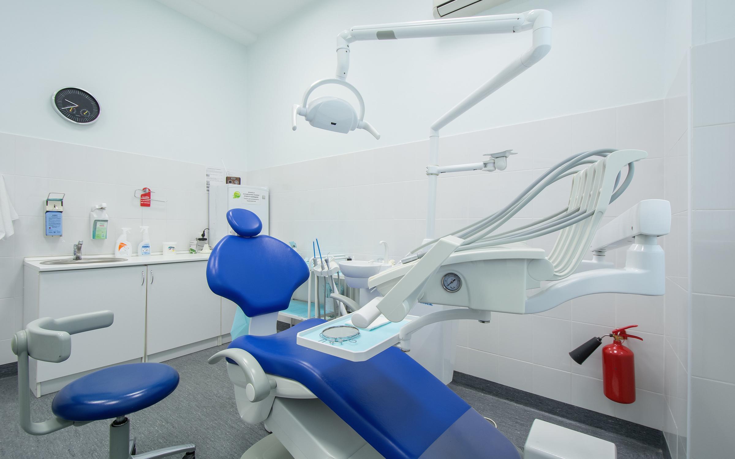 фотография Стоматологического центра Мой Зубной на Яхтенной улице
