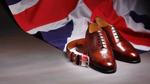 фотография Бутик обуви и аксессуаров BARKER на Несебрской улице