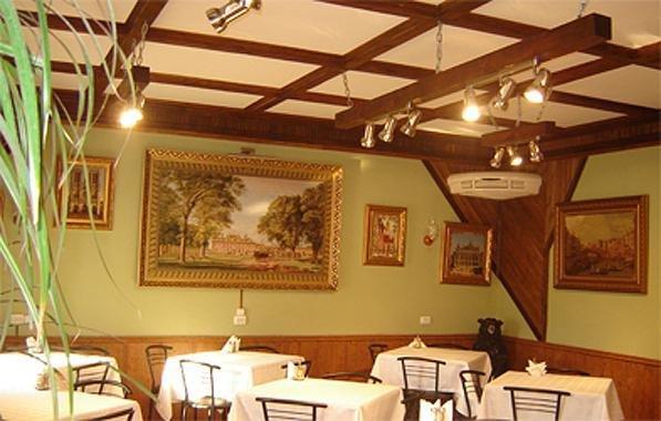 фотография Ресторана Гобеленовый замок