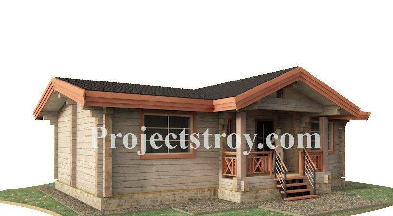 фотография Проектно-строительной компании Projectstroy