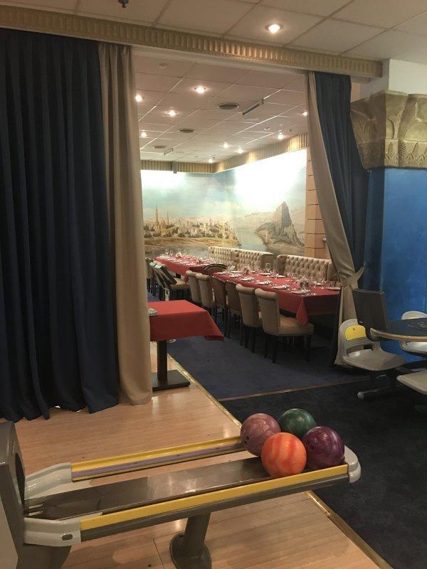 фотография Боулинг-клуба Фараон в Кузьминках