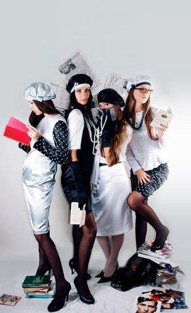Модельное агенство буинск девушка на работе прикольная картинка