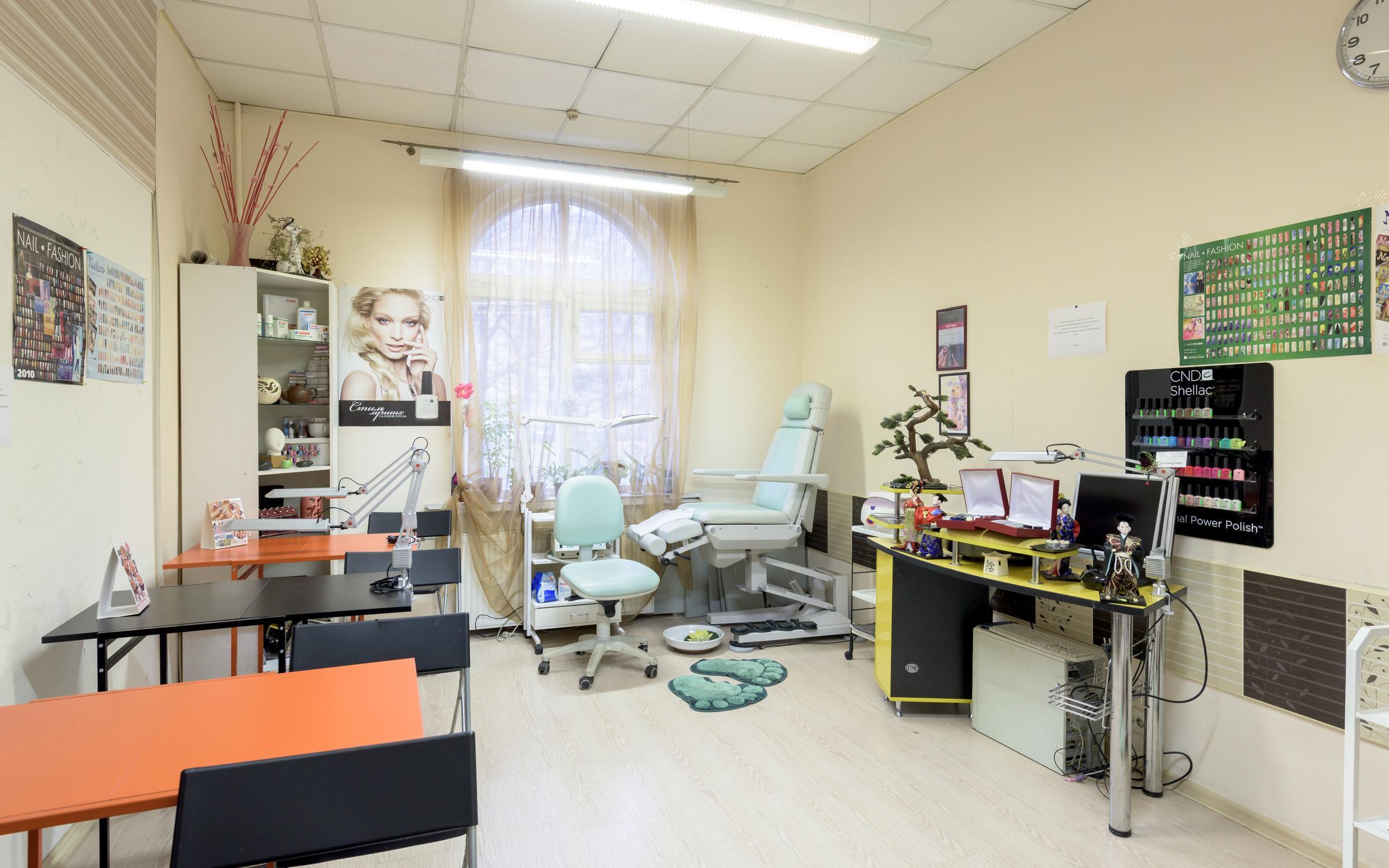 фотография Учебного центра Блеск на метро Московская