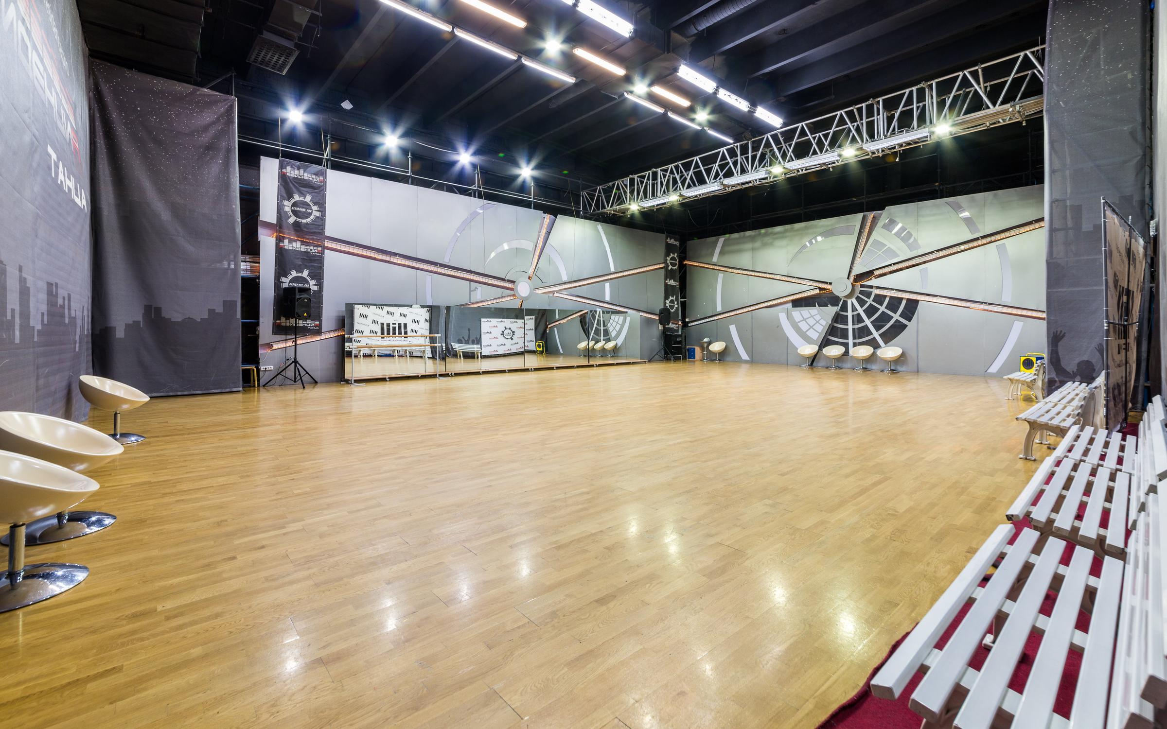 фотография Танцевального центра Резиденция Танца Рублевское