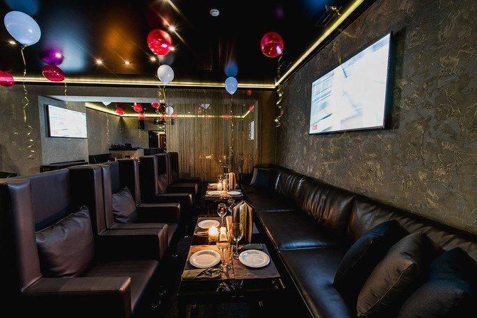 фотография Restaurant & Karaoke Louis на проспекте Андропова