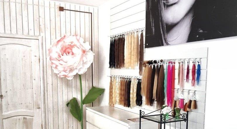 фотография Салона-бутика наращивания натуральных волос Michelle Hair на улице Володарского